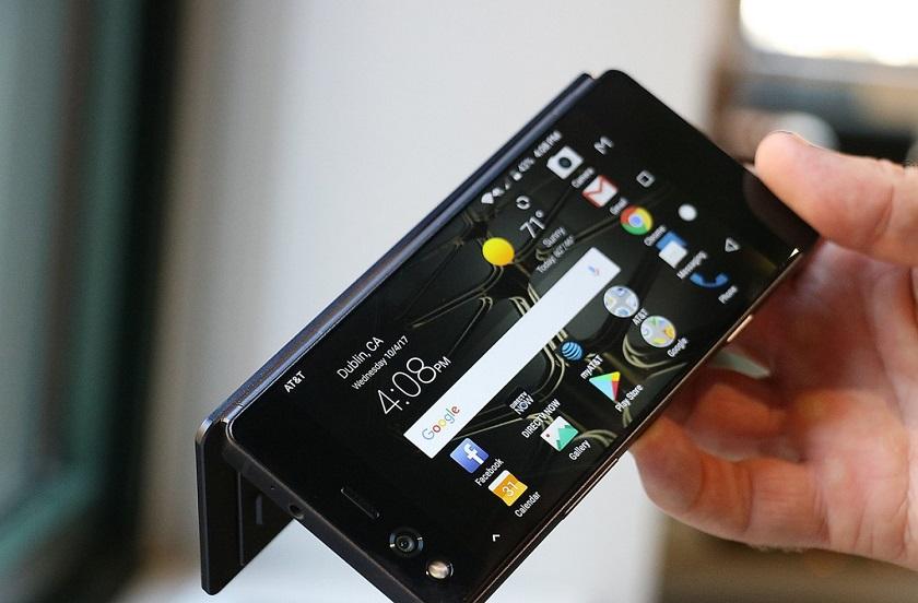 Самсунг готовит квыпуску смартфон Galaxy A5 (2018)