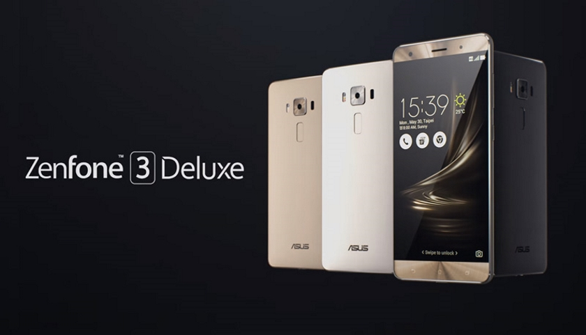 Asus ZenFone 3 Deluxe начал получать обновление до Android 8.0 Oreo