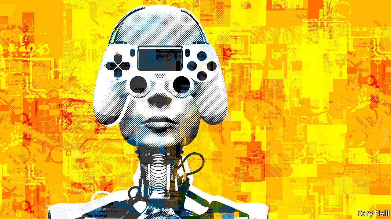 Ubisoft открыла подразделение для разработки искусственного интеллекта