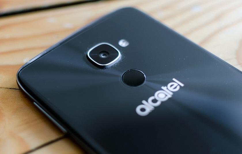 Вбенчмарке GeekBench промелькнул смартфон Alcatel Idol 5S