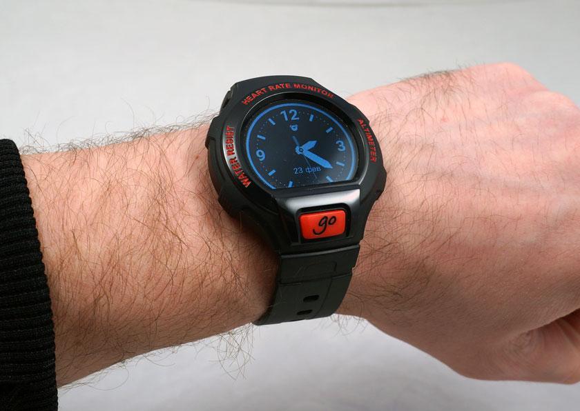 Alcatel go watch user manual