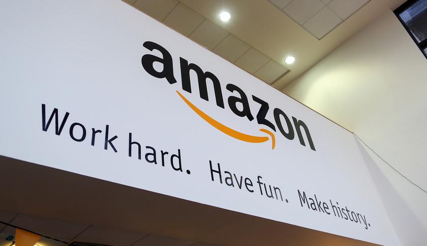Рыночная стоимость Amazon составила свыше $702 млрд