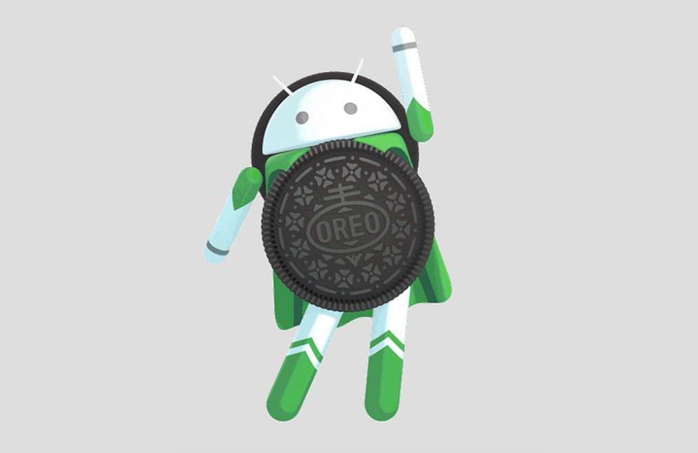 Google выпустила предварительную версию андроид 8.1 Oreo