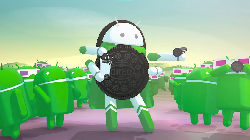 Android Oreo's share grows slower than Nougat's