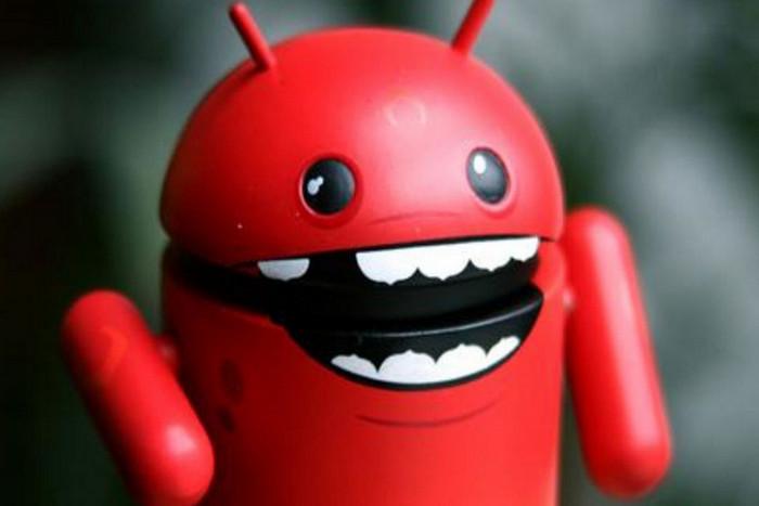 Вирус CopyCat атаковал 14 млн пользователей Android