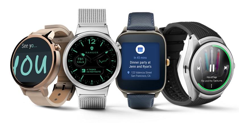 Google купила стартап Cronologics, чтобы сделать Android Wear лучше