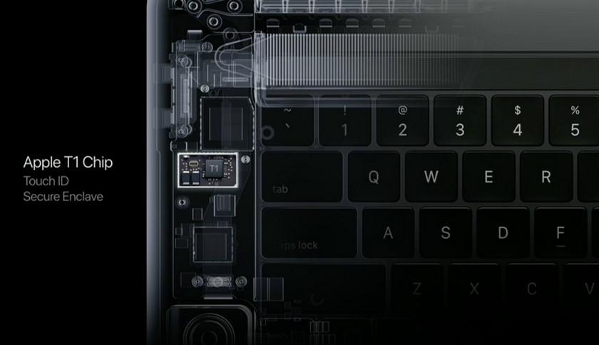 Apple планирует сама выпускать процессоры для собственных ноутбуков