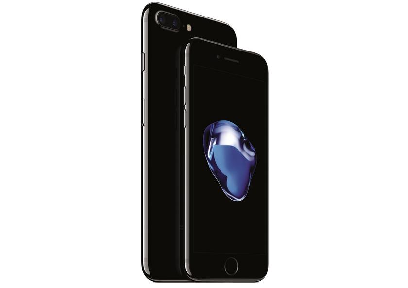 Apple представила влагозащищенные iPhone 7 и 7 Plus