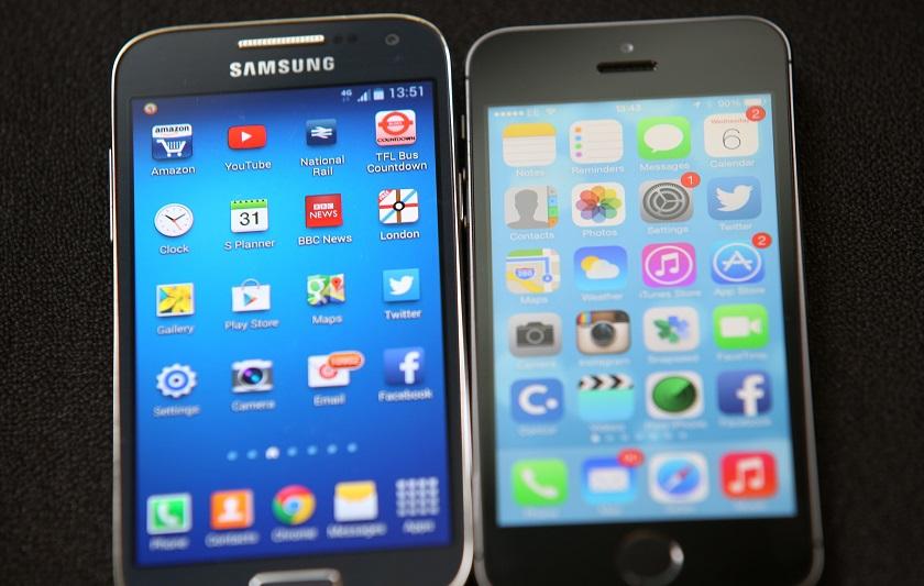 Samsung проиграла Apple в суде и должна выплатить $  539 млн за копирование iPhone