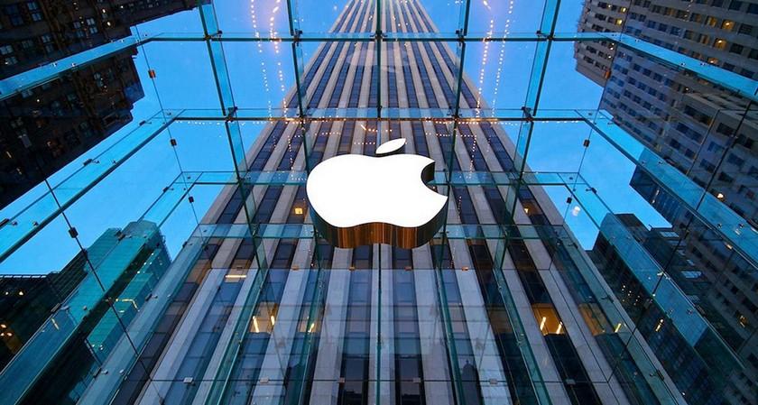 Apple идет нарекорд: приверженцы «яблочного» бренда бросились скупать iPhone