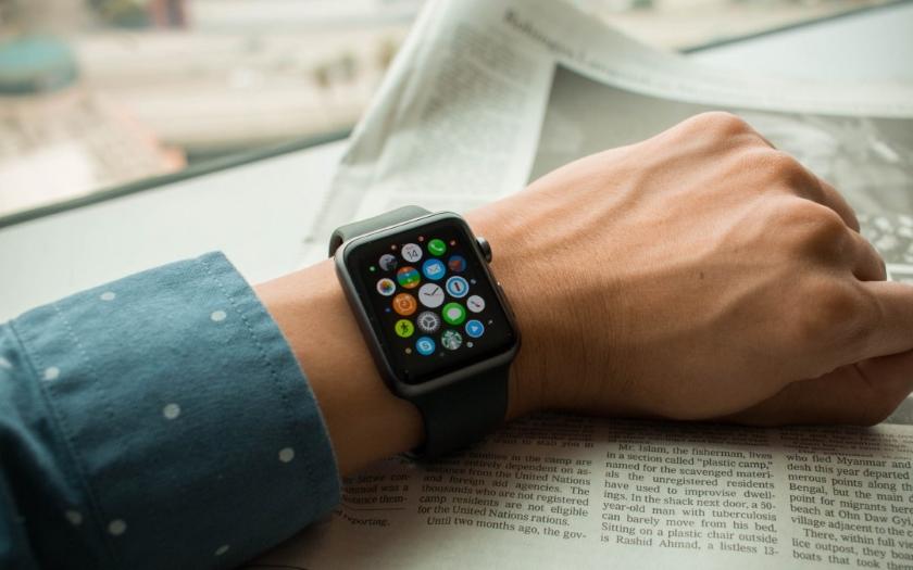 В 2018г новым Apple Watch заметно увеличат экран