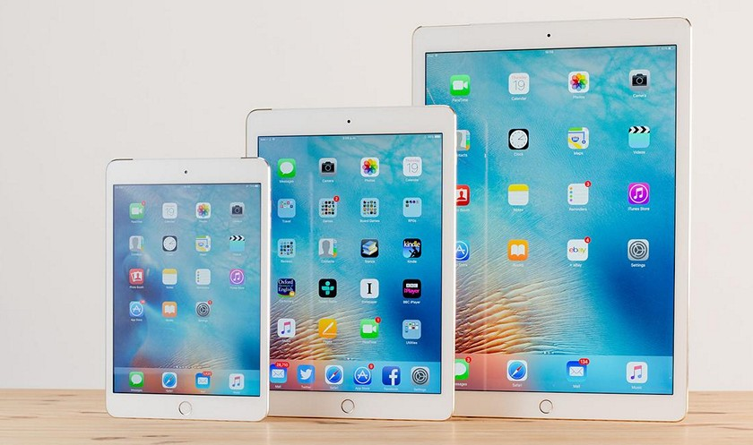 Apple to Announce the Price of the New Compact iPad Pro