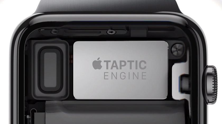 Apple запатентовала умные ремешки для Apple Watch