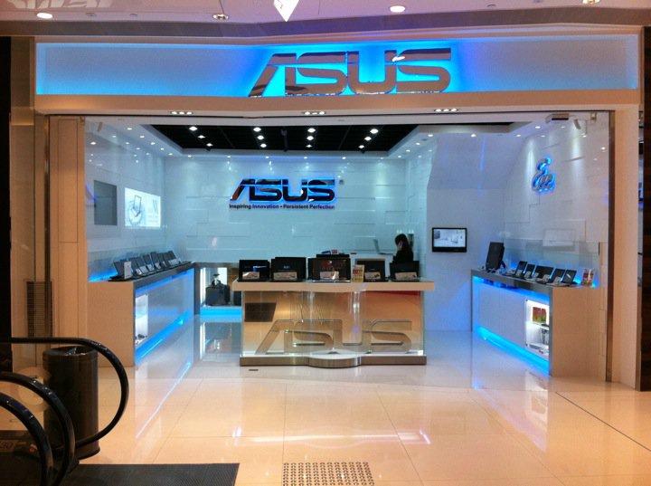 ASUS может купить HTC