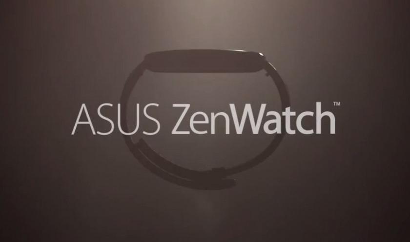 Умные часы Asus ZenWatch 3 на андроид Wear получат круглый экран