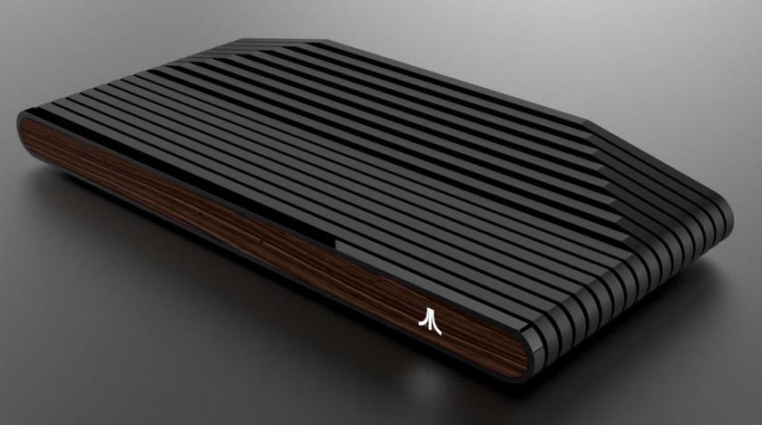 Atari показала новую игровую консоль — Ataribox