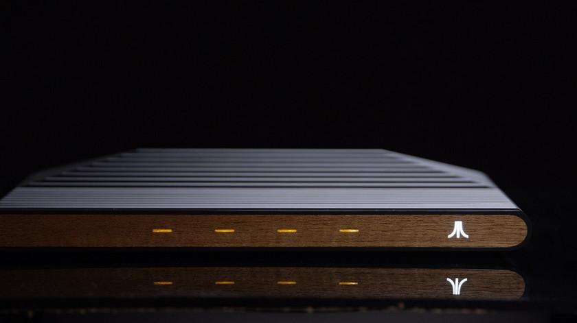 Консоль Ataribox появится на рынке весной 2018 года