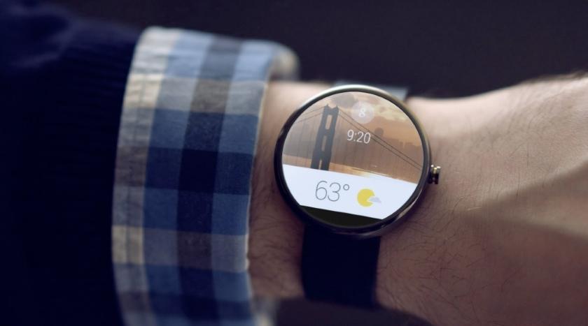 Google уже работает над Android Wear 2.9