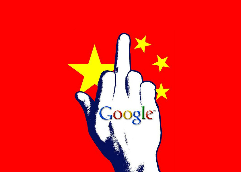 The Chinese government is ready to skip Facebook and Google for a great firewall