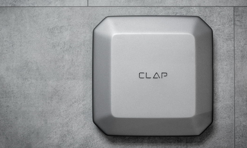 "CLAP: the Ukrainian system ""smart house"" will appear in 20 thousand apartments"