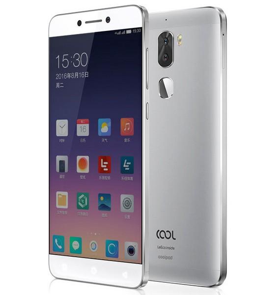 Смартфон CoolEco Cool1 объявлен официально