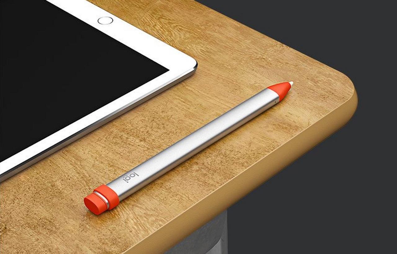 Logitech выпустила чехол склавиатурой для iPad за $99
