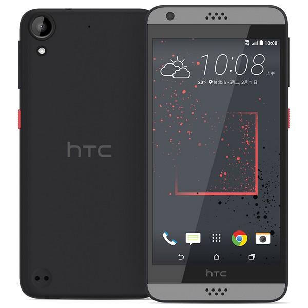 Смартфон HTC Desire 530 вышел в России