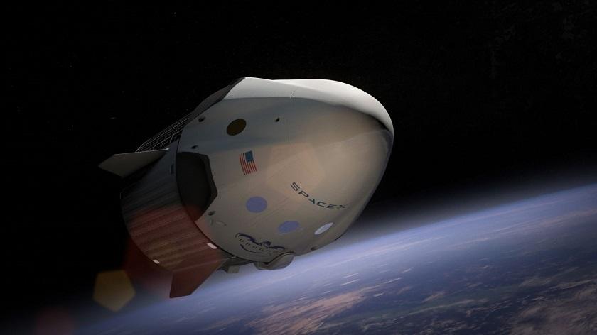 Недля бедных: вSpaceX назвали цену путешествия вокруг Луны