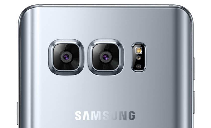 samsung galaxy note 7 характеристики цена