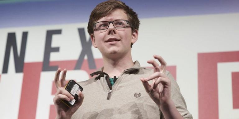 19-летнийбиткоин-миллионерпризывает других миллионеров устроить криптореволюцию