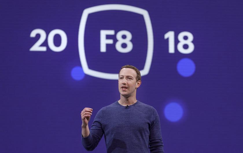 Facebook для знакомств, видеочат в Instagram и другие анонсы конференции F8