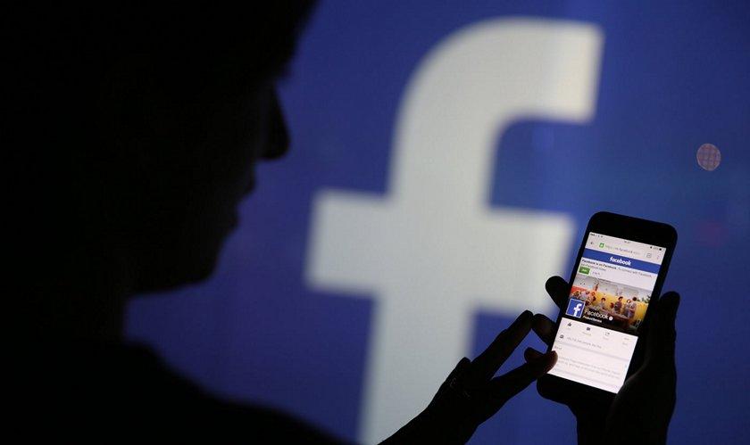 В Facebook похвастались рекордными доходами