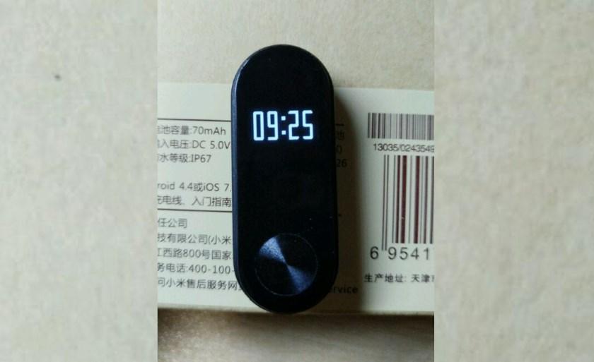 В Китае появились подделки Xiaomi Mi Band 2