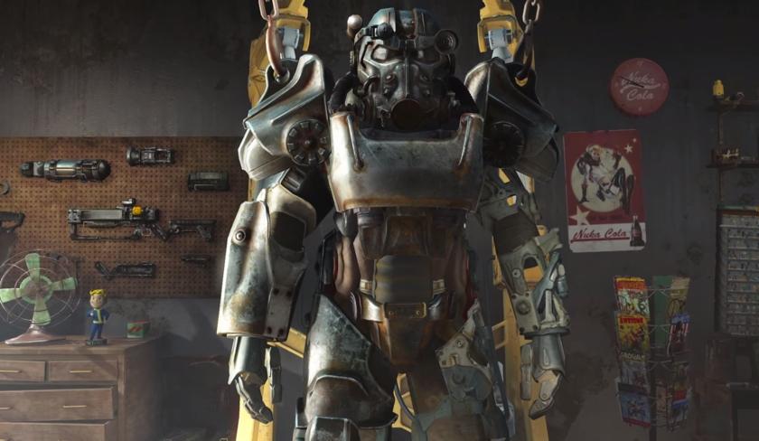 Bethesda объяснила, почему Fallout 4 обойдёт стороной консоли прошлого поколения