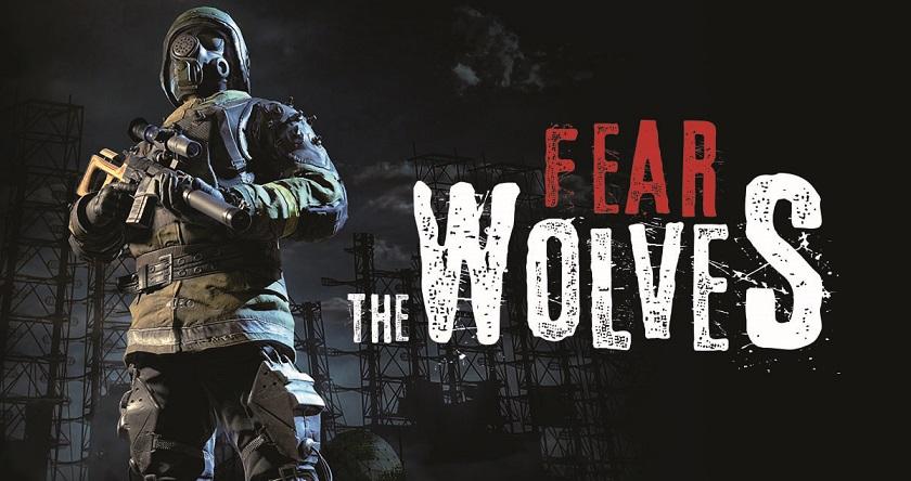 Fear the Wolves: королевская битва схожая наSTALKER