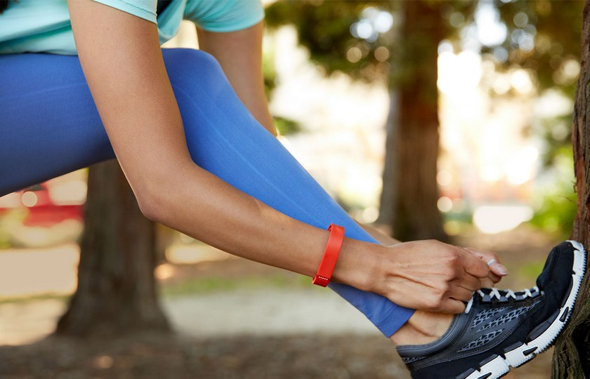 Ученые: Фитнес-трекеры неспособствуют похудению