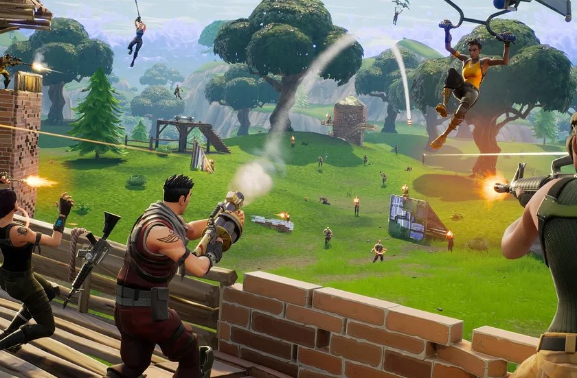 Mobile Fortnite: developers talked about managing and matchmaking