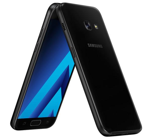 Началось обновление Samsung Galaxy A3 (2017) до Android 8.0 Oreo