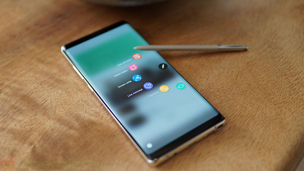 Специалисты определили лучший Android-смартфон
