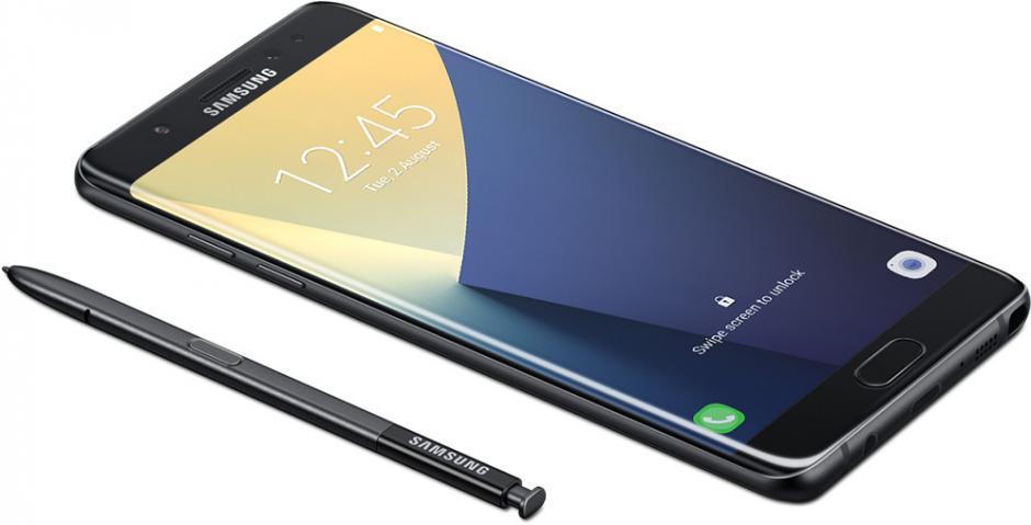 Владельцы Самсунг Galaxy S8 жалуются наего хрупкое стекло
