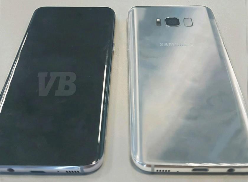 Планшет Самсунг Galaxy Tab S3 наSnapdragon 820 засветился вбенчмарке