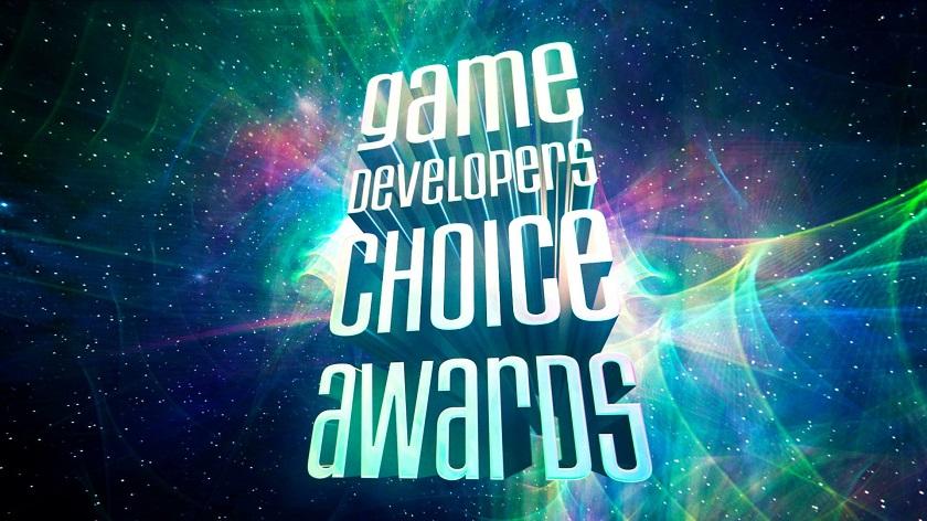 Overwatch— Компания Blizzard получила две награды наGame Developers Choice Awards