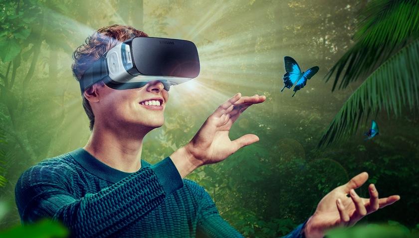 Samsung готовит новый VR-шлем и работает над конкурентом HoloLens