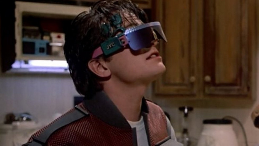 Google разрабатывает новые очки дополненной реальности