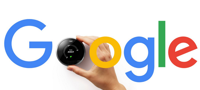 Nest merged with Google's hardware division