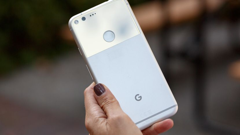 Стали известны некоторые новаторства вGoogle андроид O