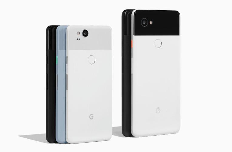 Google выпустит андроид 8.1 Oreo вближайшие недели