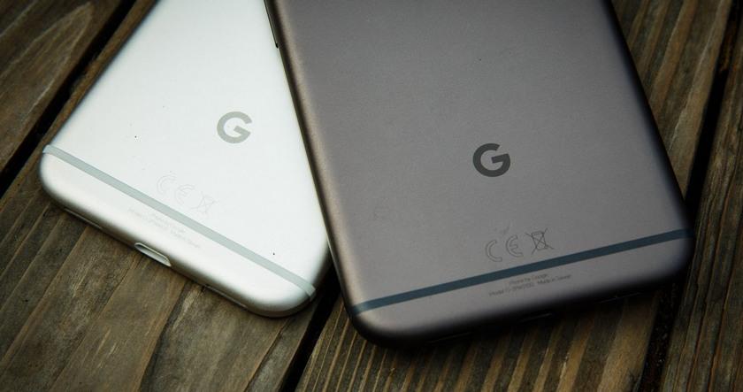 Вице-президент Google подтвердил выход смартфона Pixel 2