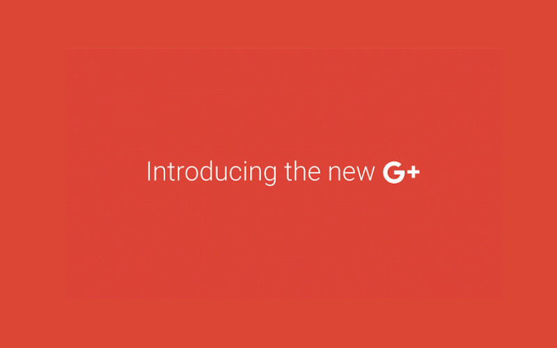 Google+ for Android will receive a major update