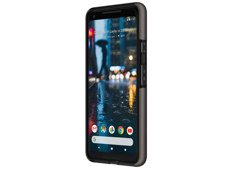 Одновременно с Google Pixel 2 ожидается анонс беспроводной гарнитуры за $159